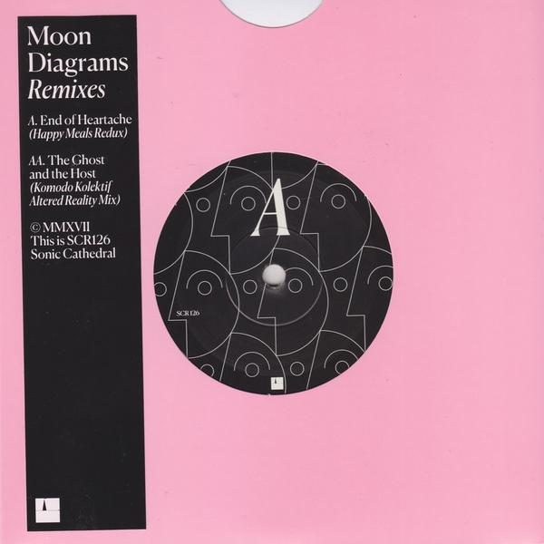 Moon Diagrams - Remixes - Boomkat