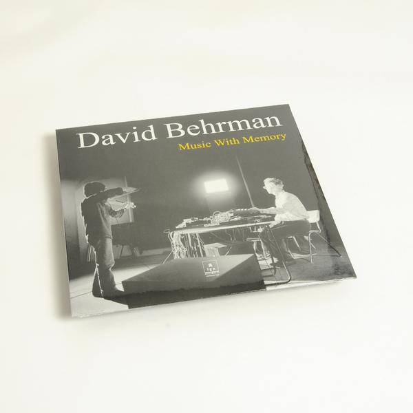 Davidbehrman f