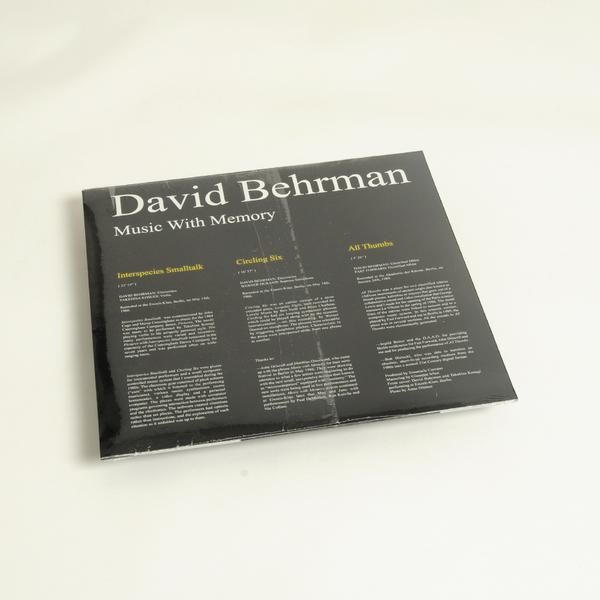 Davidbehrman b