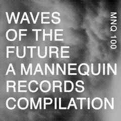 Mannequin wavesofthefuture