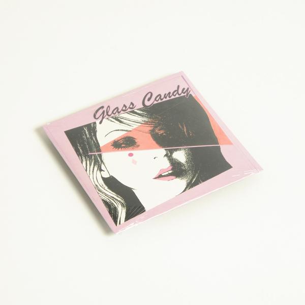 Glasscandy cd f