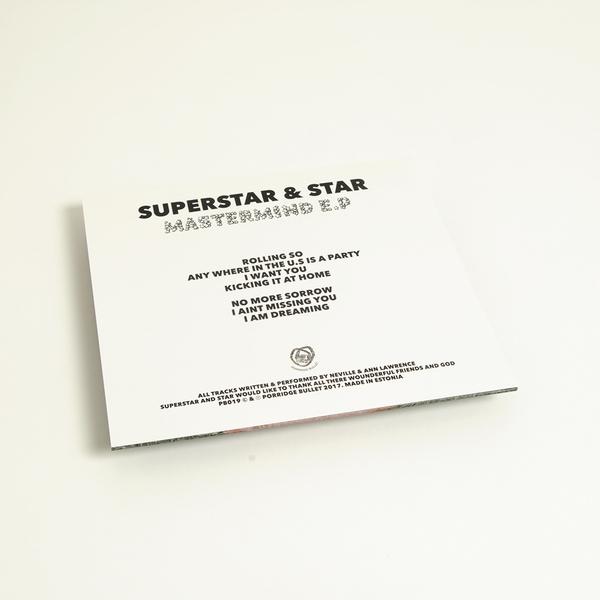 Superstar b