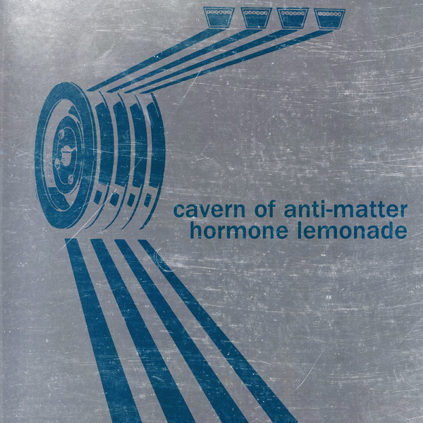 Cavernofantimatter lemonade
