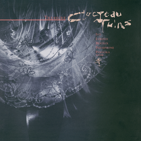 Cocteautwins treasure