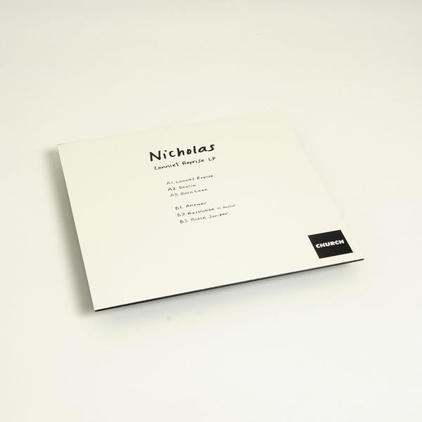 Nicholas b