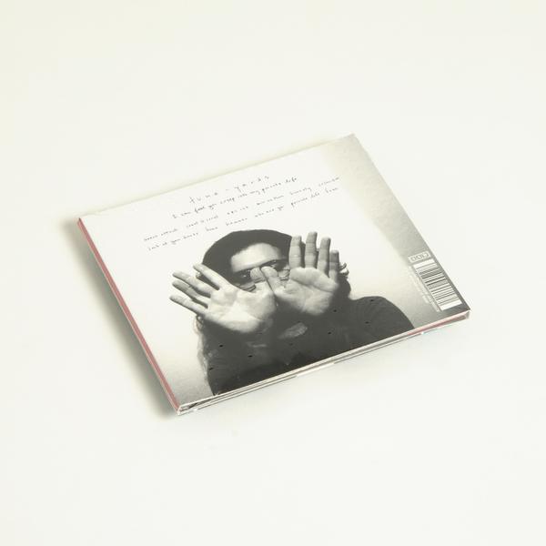 Tuneyard cd b