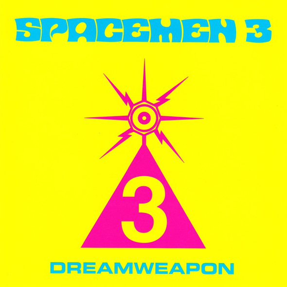 Dreamweapon