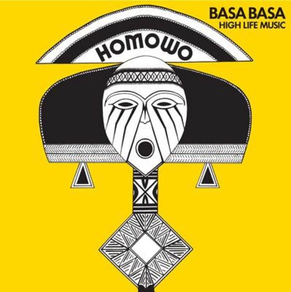 Basabasa homowo