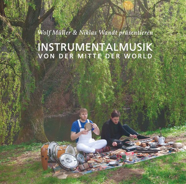 Wolfmullerwandt instrumentalmusik