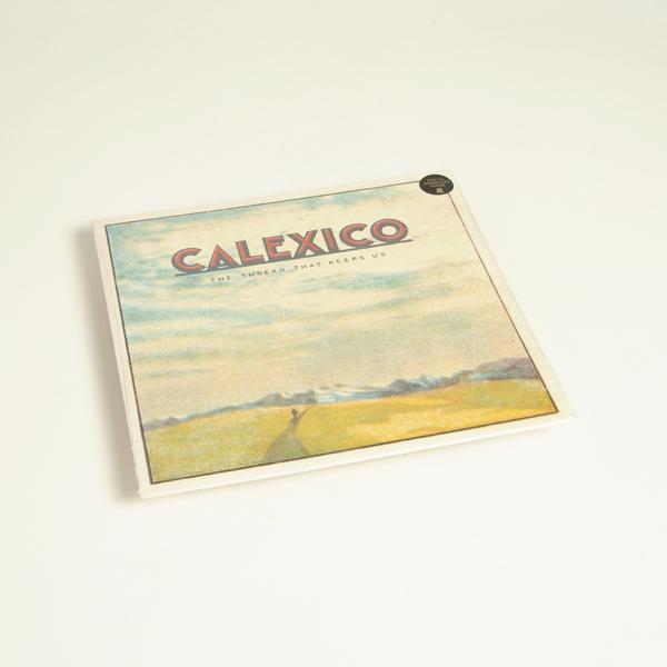 Calexico std f