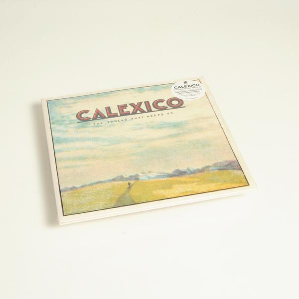 Calexico ltd f