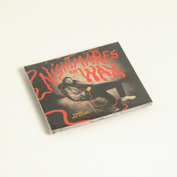 Nightmaresonwax cd f