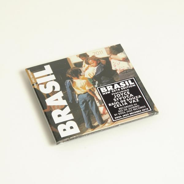 Brasil cd f