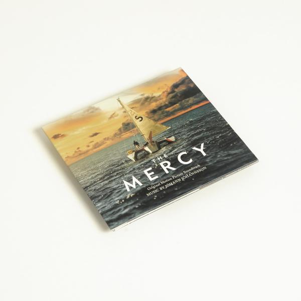 Mercy f