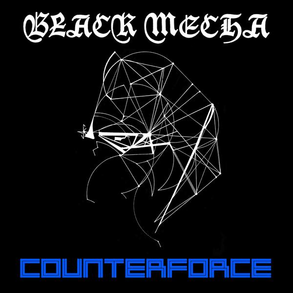 Black Mecha - Counterforce - Boomkat