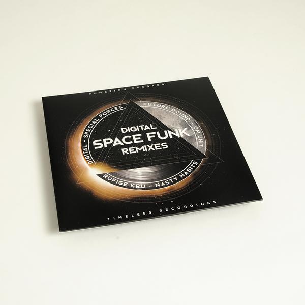 Spacefunk f