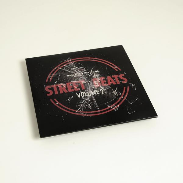 Streetbeats f