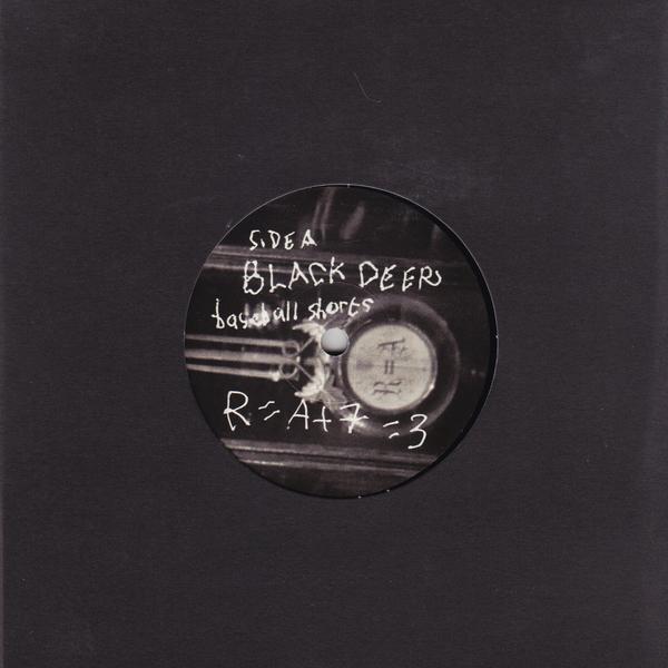 Blackdeer
