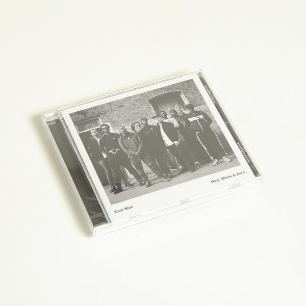 Eastman cd f