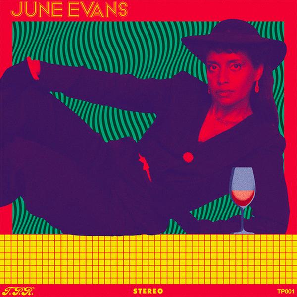 Juneevans st