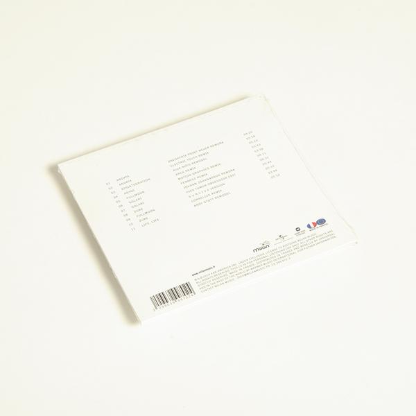 Async cd b