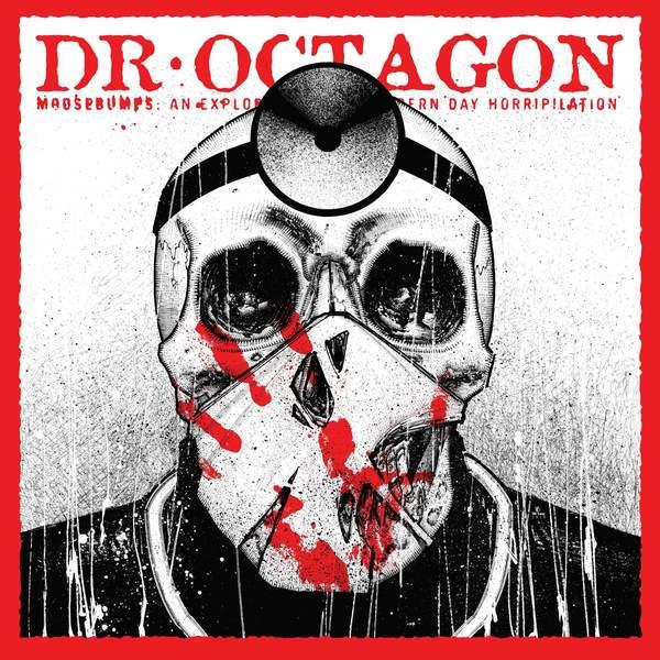 Droctagon moosebumps