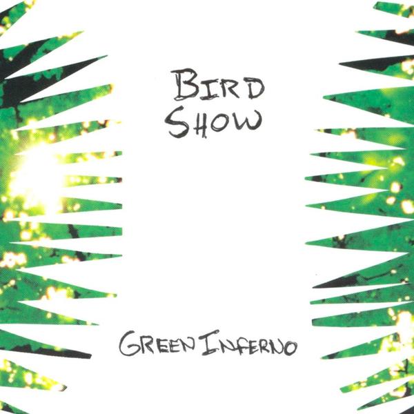 Birdshow greeninferno