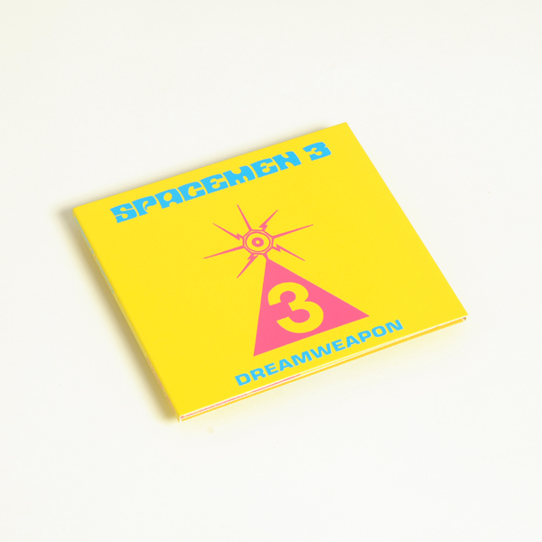 Spacemen3 cd f