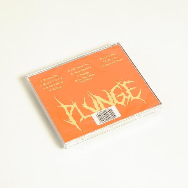 Plunge cd f