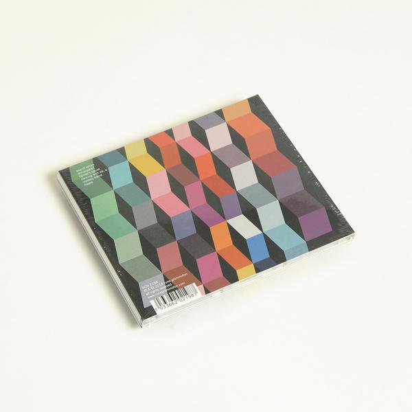 Elephant9 cd b