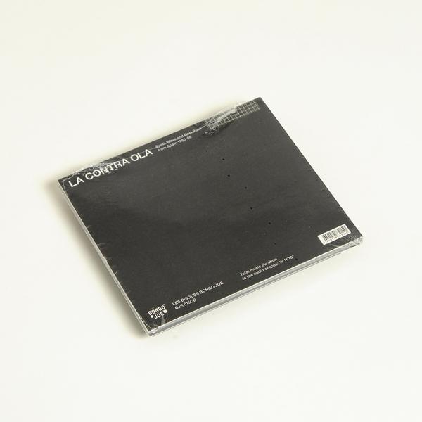Lacontra cd b