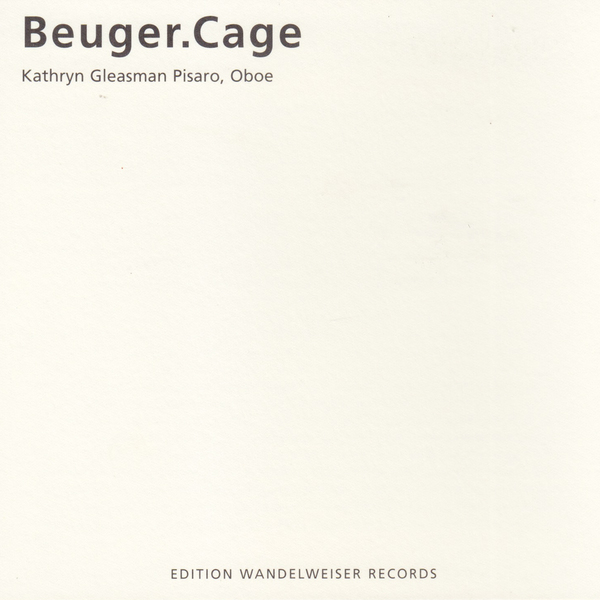 Beugercage