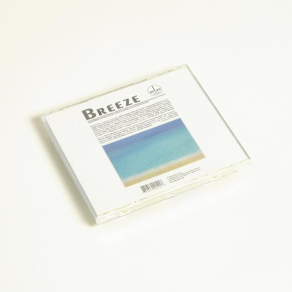 Breeze cd b