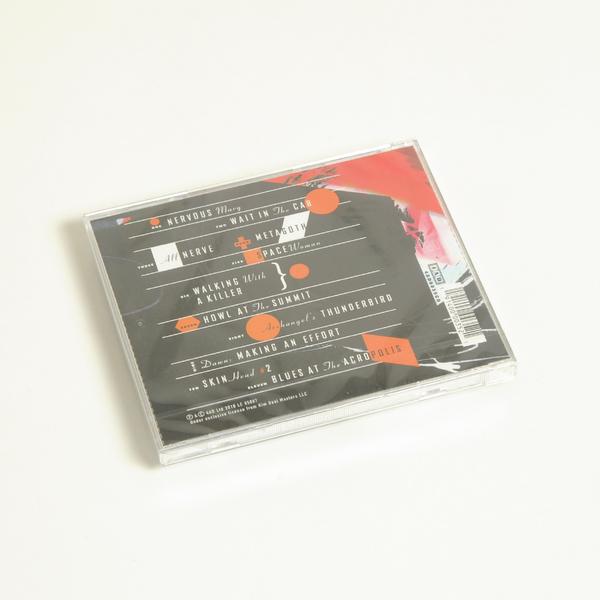 Breeders cd b