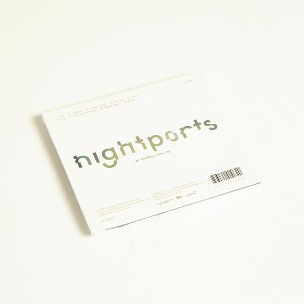 Nightports cd b