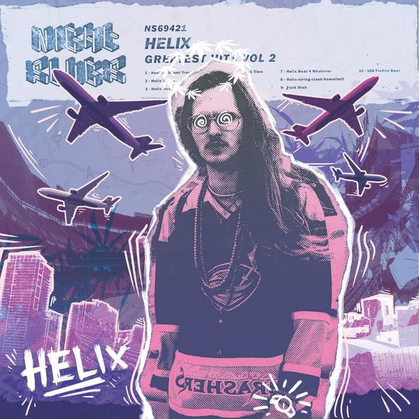 Helix Greatest Hits Vol2