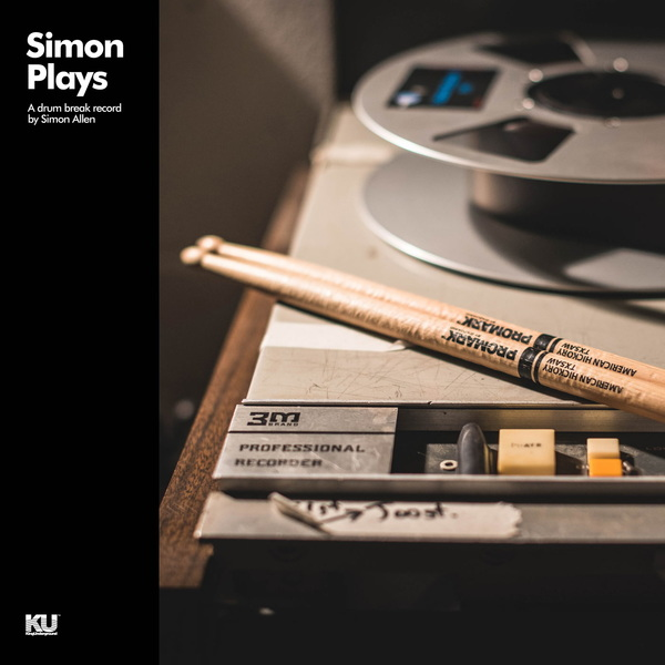 Simon Allen - Simon Plays