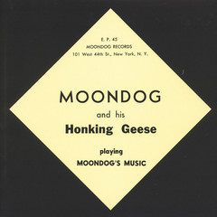 Moondog honkinggeese