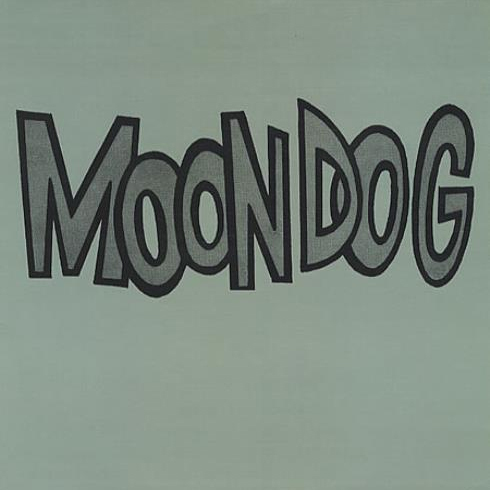 Moondog andhisfriends