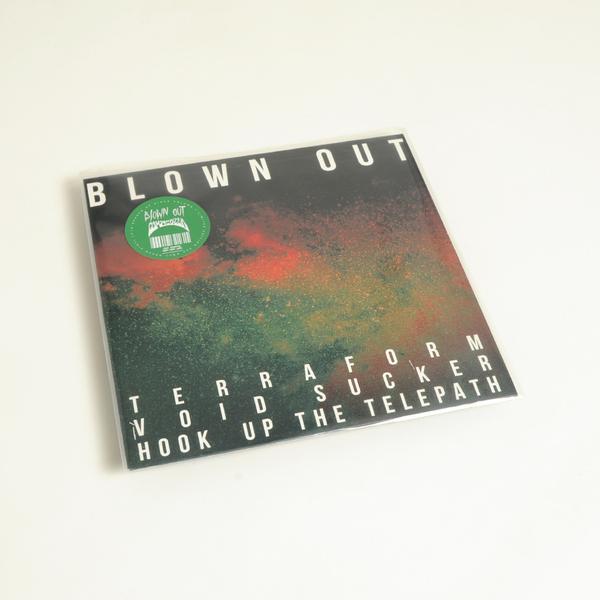 Blowout f