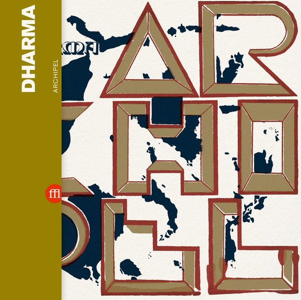 Ffl041 dharma cover