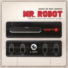 Mrrobot vol4lp