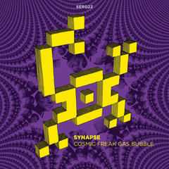SYNAPSE - Get the Freaks and Get Some - Boomkat