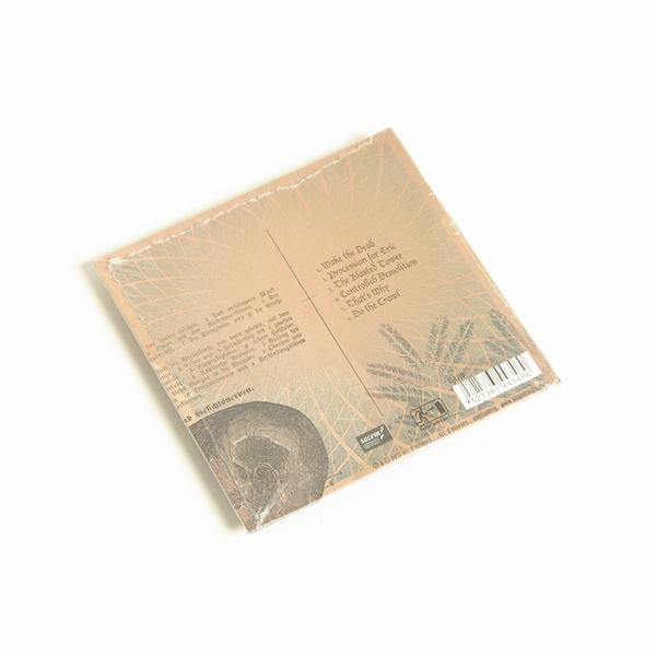 Thirdeye cd b
