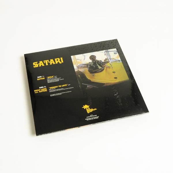 Satari b