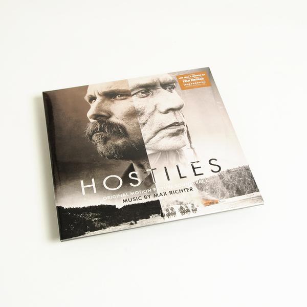 Hostiles f