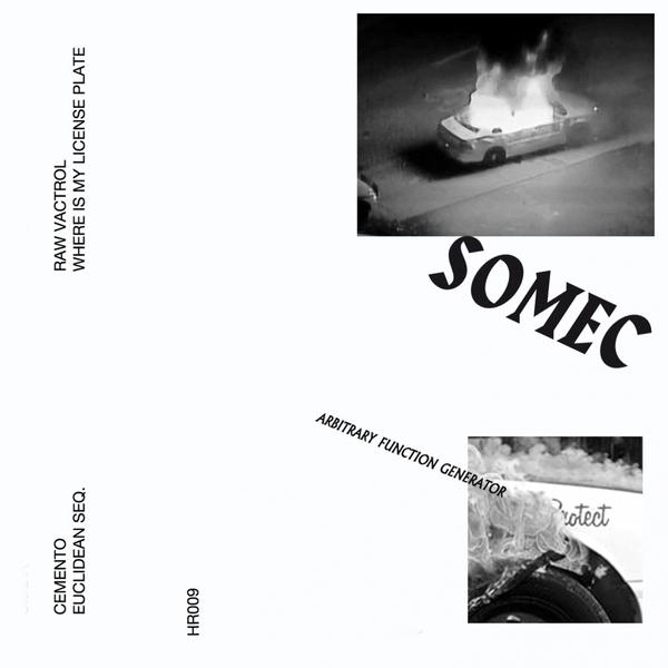 SOMEC - Arbitrary Function Generator