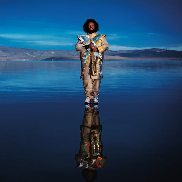 Kamasiwashington heaven