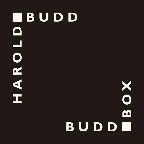 Haroldbudd buddbox