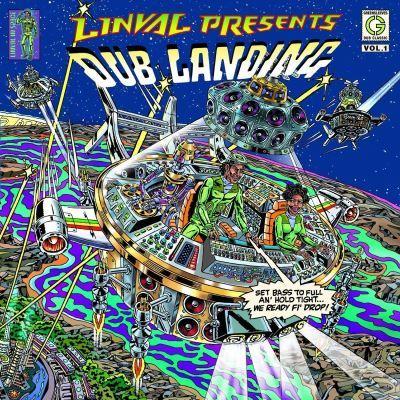 Dub landing volume 1